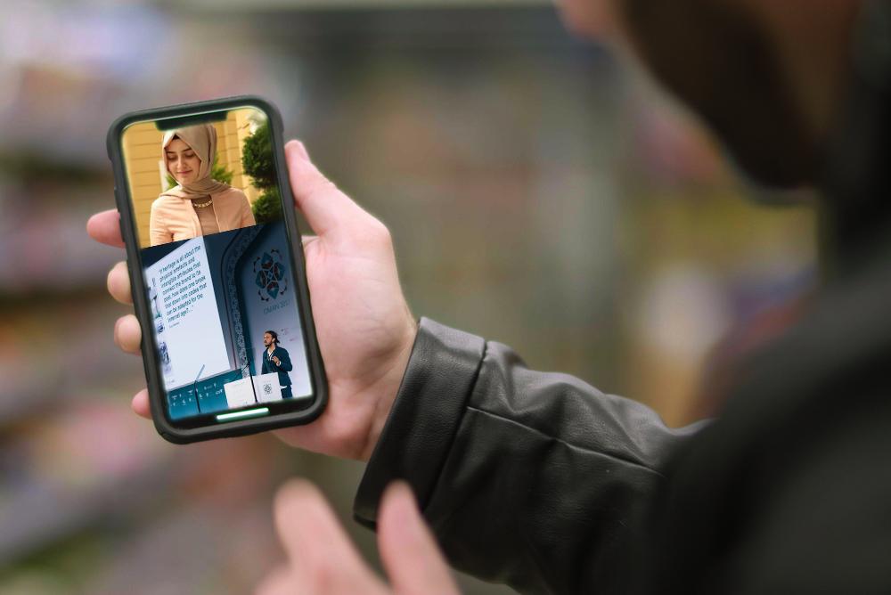 راهکارهای ویدئو کنفرانس در پوشاک