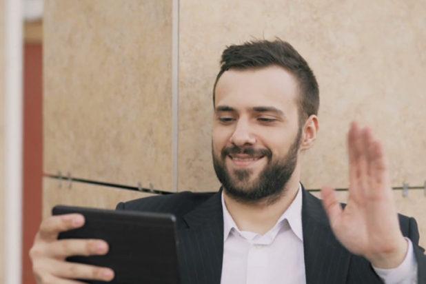 ویدئو کنفرانس برای شرکت های کوچک